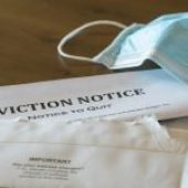New CDC Order To Prohibit Evictions…..Maybe