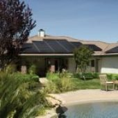 What To Do If A Home Has Solar Panels